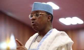 Marafa accuses Yari of 'setting Zamfara on fire' as APC cancels guber primary