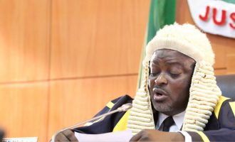 Lagos speaker: Ambode's action will determine if he'll be impeached