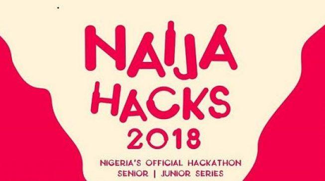 Nigerian innovators to compete for millions at NaijaHacks