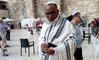 Presidency: We won't allow Nnamdi Kanu ruin the relationship we have with other countries