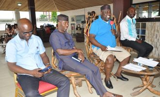 Oshiomhole: Why we rejected Okorocha's in-law as our guber candidate in Imo