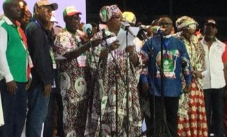 INEC, APC should learn from us, says PDP on convention