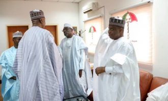 How they stand: The 12 aspirants vying for PDP's presidential ticket