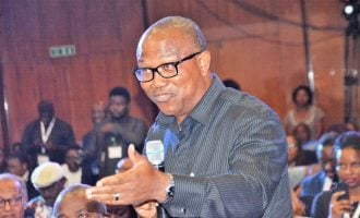 Peter Obi: An 11-year-old said I don't keep my promise… nobody tells you truth in govt