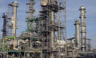 'Level of deterioration at Port Harcourt refinery shocking'– MD speaks on challenges