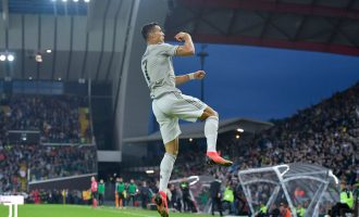 Euro roundup: Juventus continue perfect run as Real Madrid's slump persists