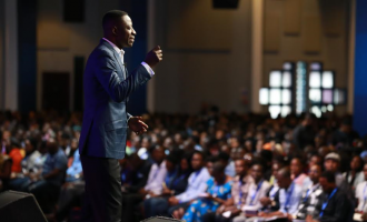 ELC: Reshaping Africa leadership