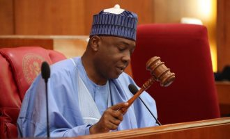 N'assembly approves N242bn for 2019 polls