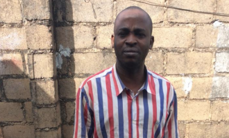 PUNCH reporter: How soldiers searching for missing general picked me up at Jos restaurant