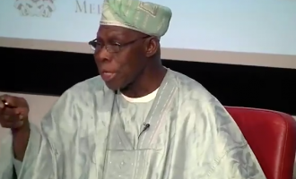 TRENDING VIDEO: When Obasanjo first said 'God will not forgive me' if I support Atiku