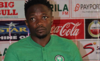 Eagles will respond to Amrouche's 'juju' claim by beating Libya, says Musa