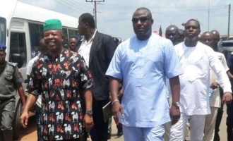 Imo PDP guber candidate picks engineer as running mate