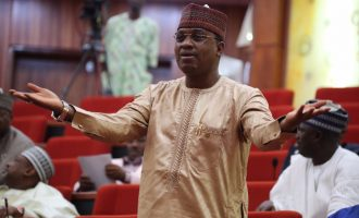 Marafa lists 10 reasons why APC should expel Yari