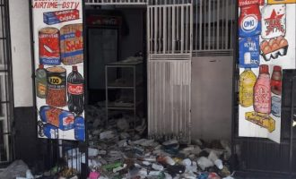 Shops owned by Nigerians burnt in fresh xenophobic attack in South Africa