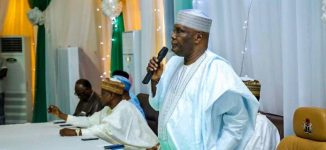 Atiku's campaign accuses Buhari of covering up unemployment figures because of 2019 elections