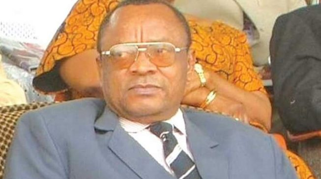 Another goof?  Dead judge 'among' Nigerians banned from travelling abroad