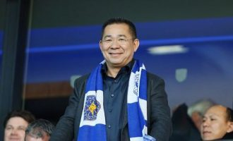 Leicester City chairman, pilot named among five victims of helicopter crash