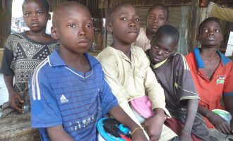 Save the Children: COVID-19 may expose vulnerable children to hungerin Nigeria