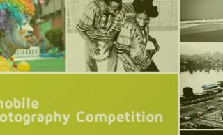 Top 100 entries selected for 9mobile photography competition