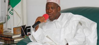 EXTRA: Ganduje to receive Africa Value Award