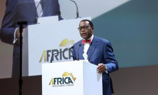 AfDB unveils Africa Energy Portal, says 75.7m Nigerians without electricity
