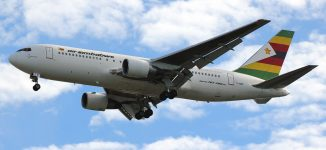 Zimbabwe to sell 38-year-old national airline