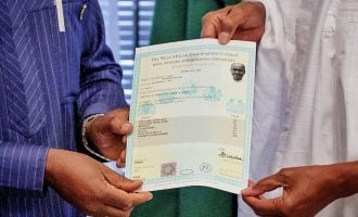 Buhari's certificate controversy: The bane of poor record keeping in Nigeria
