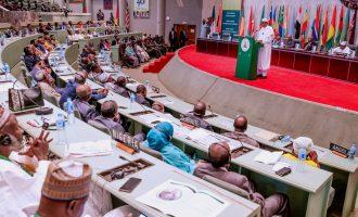 We've halted advancement of Boko Haram, says Buhari