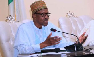 Buhari begs NLC to shelve nationwide strike
