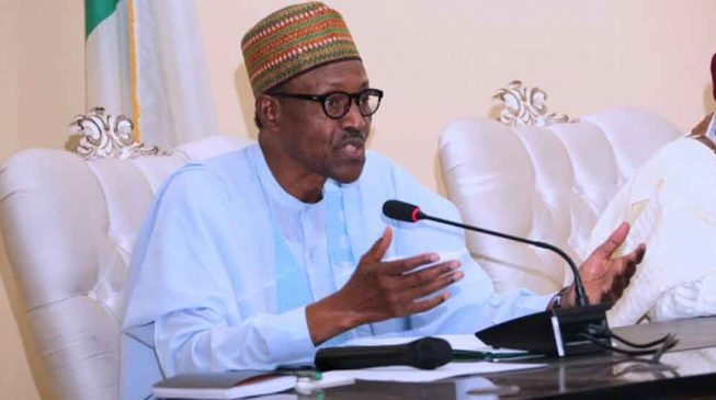 The unravelling of President Buhari