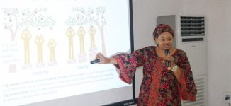 UNICEF takes gender imbalance in child education head-on