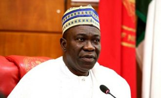 Ekweremadu on home invasion: Nobody is safe in this country