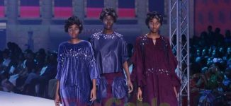 PHOTOS: Lanre Da-Silva, Idma-Nof… runway looks from GTB Fashion Weekend finale