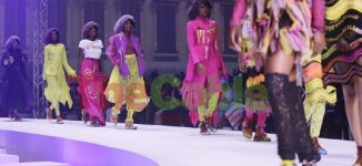 PHOTOS: David Twale, Ituen Bassey… runway looks from GTB Fashion Weekend