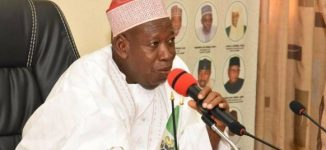 Kano assembly 'bows to pressure', suspends probe of Ganduje