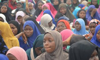 Nigeria: A secular country on paper, multi-religious state in practice