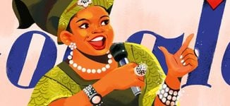 Christy Essien-Igbokwe honoured with Google doodle on posthumous birthday