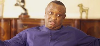 HSBC was in Nigeria to take funds out for money launderers, says Keyamo