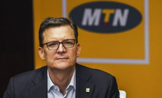 MTN to acquire banking licence in Nigeria, says CEO