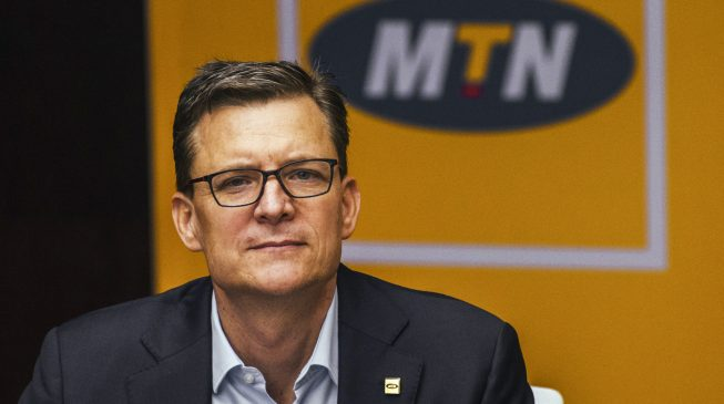 MTN to acquire banking licence in Nigeria says CEO