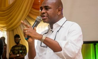 Moghalu: N18,000 is poverty wage — but above N30,000 will create massive inflation