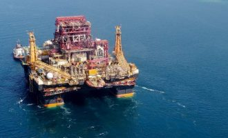 SHOCKER: Petroleum ministry doesn't have details of companies involved in deep offshore operations