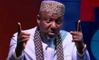 Of'Oko-croach'and the incest in Imo