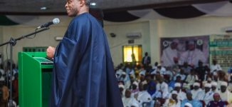 Osinbajo: Geographical restructuring isn't the answer to our problems