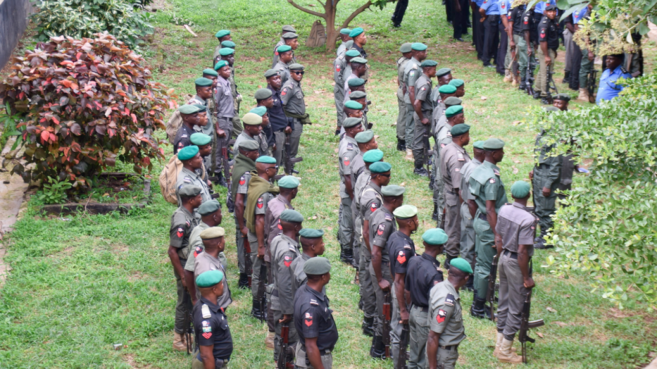 Police recruitment: 242,455 apply for 10,000 slots | TheCable