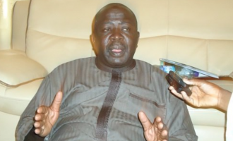 North-west PDP spokesman defects to APC, says 'Buhari has done well'