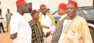 Igbo Muslims: We haven't benefitted anything from govt since 1914