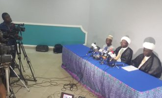 Shi'ites: If we had weapons, Nigerian army can't face us