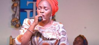 Tope Alabi, Mercy Chinwo thrill crowd at Trinity House's 24-hour praise concert