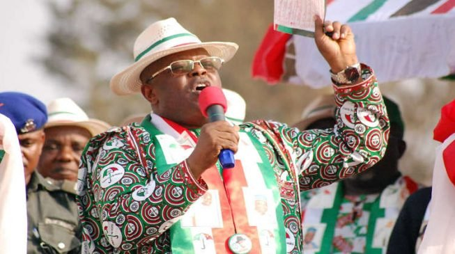 95% of states can't pay N30,000 minimum wage, says Ebonyi gov
